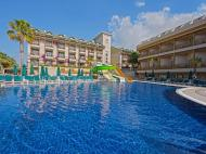 Novum Can Garden Resort, 4*
