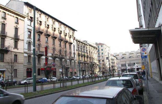 фотографии Hotel Demo изображение №60