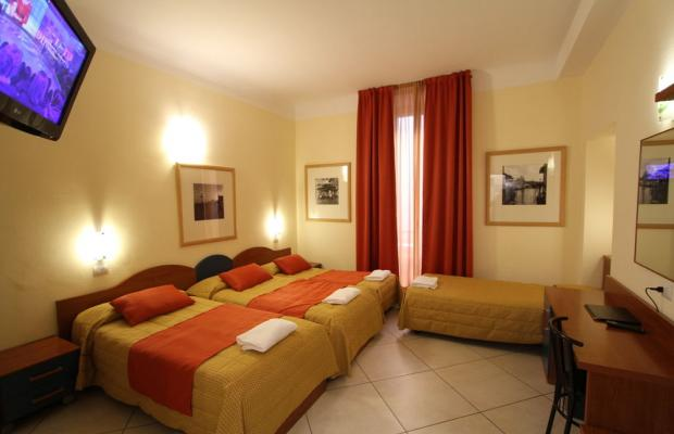 фотографии отеля Hotel Demo изображение №7