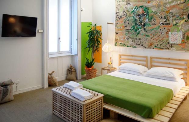 фотографии Inn Perfect Suite изображение №12