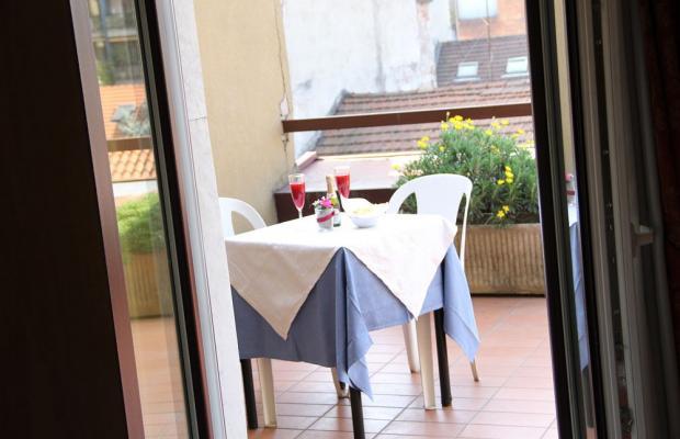 фотографии отеля Hotel Lugano изображение №19