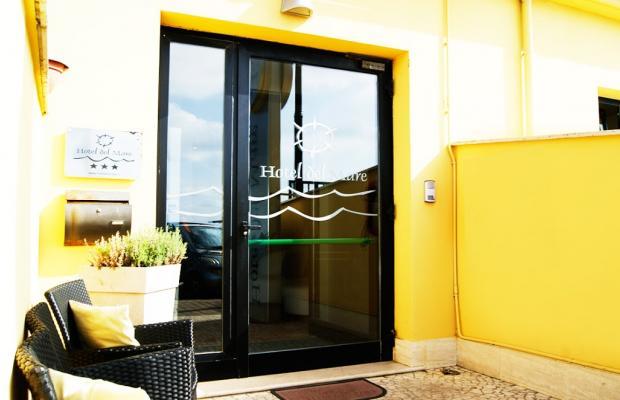 фотографии Hotel Del Mare изображение №4