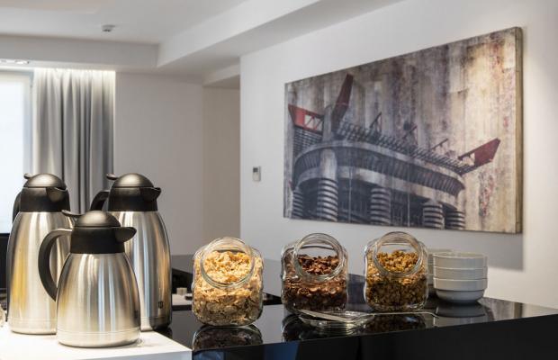 фотографии отеля Studio Inn Centrale изображение №27