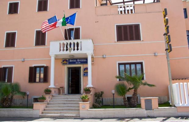 фотографии Best Western Hotel Riviera изображение №24