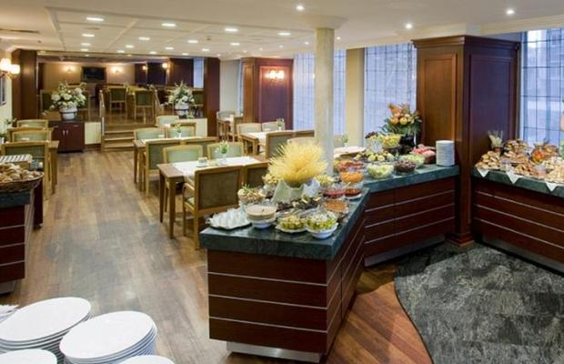 фотографии The Green Park Hotel Taksim изображение №12