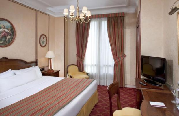 фотографии отеля Melia Paris Champs Elysees (ex. Melia Alexander Boutique) изображение №11