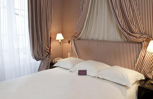 фотографии отеля Best western Champs Elysees Foch изображение №3