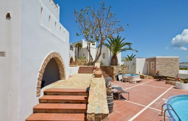фото отеля Naxos Magic Village (ex. Naxos Beach II Studios & Apts) изображение №37