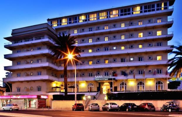 фото отеля SANA Estoril Hotel (ex. Sana Classic Paris) изображение №1