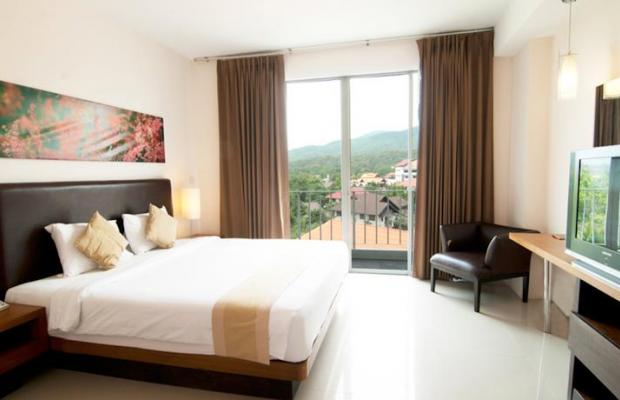 фотографии B2 Premier Chiangmai Resort & Spa изображение №16