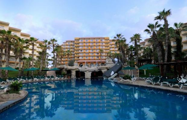 фото Villa del Palmar Beach Resort изображение №10