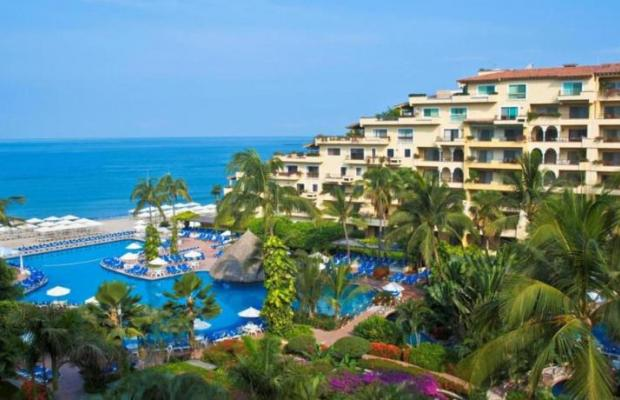 фотографии Velas Vallarta Suite Resort изображение №20