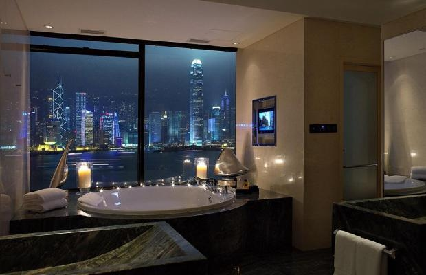 фото отеля InterContinental Hong Kong изображение №33