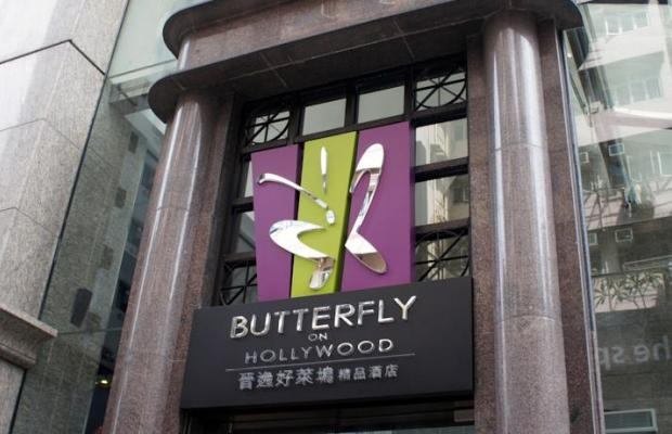 фотографии отеля Butterfly on Hollywood (Central Park) изображение №19