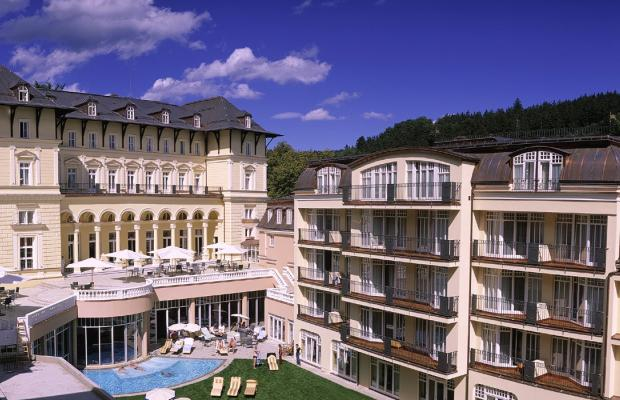 фото отеля Falkensteiner Hotel Grand Spa Marienbad изображение №1