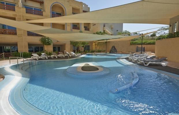 фотографии отеля Crowne Plaza Jordan Dead Sea Resort & Spa изображение №63