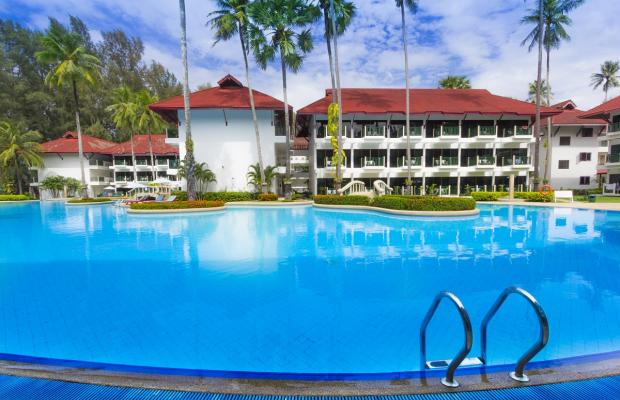 фотографии Amora Beach Resort Phuket (ex. Rydges Beach) изображение №4