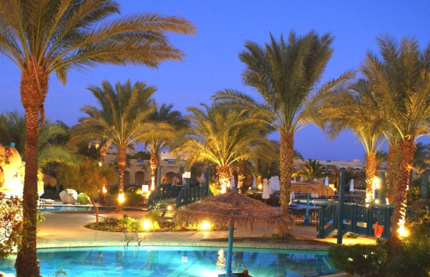 фотографии Bay View Resort Taba Heights (ex. Taba Heights Marriott Beach Resort) изображение №12
