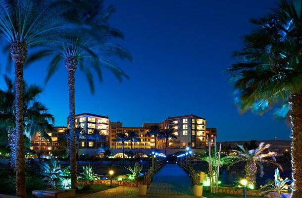 фотографии Bay View Resort Taba Heights (ex. Taba Heights Marriott Beach Resort) изображение №36