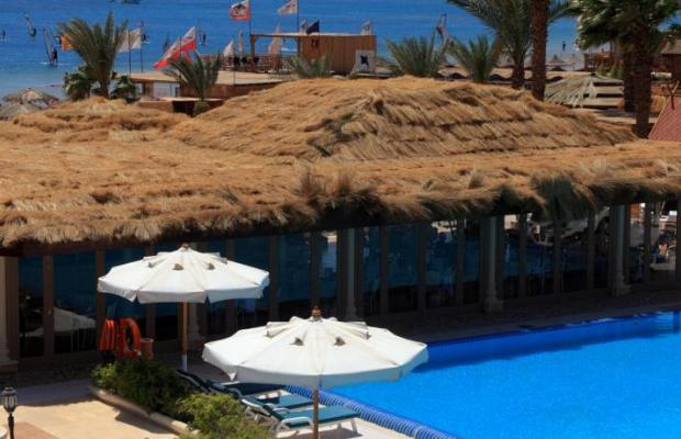 фото Swiss Inn Resort Dahab (ex. Swiss Inn Golden Beach Dahab) изображение №14