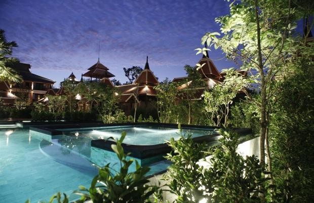 фотографии Siripanna Villa Resort Chiang Mai, Centara Boutique Collection изображение №4