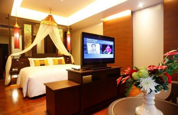фотографии отеля Siripanna Villa Resort Chiang Mai, Centara Boutique Collection изображение №31