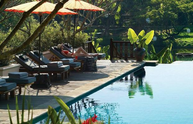фото Four Seasons Resort Chiang Mai изображение №22