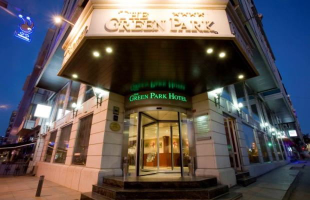 фотографии The Green Park Hotel Taksim изображение №8