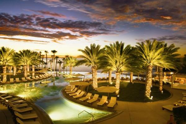 фото Hilton Los Cabos Beach & Golf Resort изображение №26