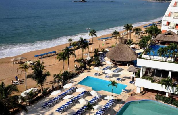 фото отеля Crown Plaza Acapulco (ex. Costa Club) изображение №9