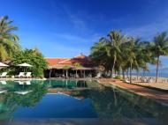 Six Senses Resorts & Spas Evason Ana Mandara (ex. Ana Mandara Resort & Spa), 5*