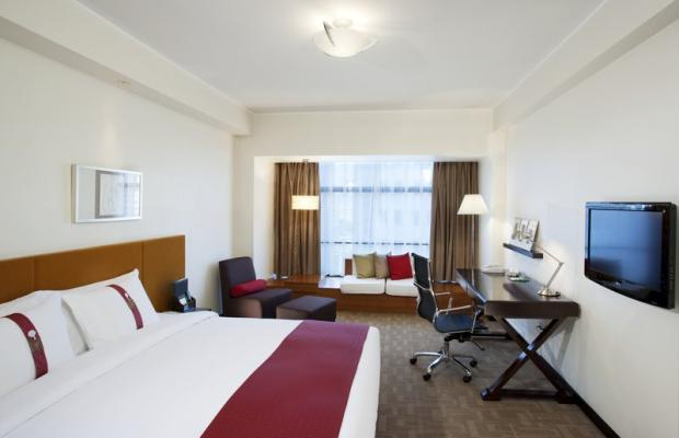 фото Holiday Inn Central Plaza Beijing изображение №6
