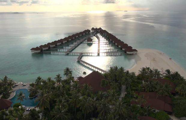 фото Robinson Club Maldives изображение №38