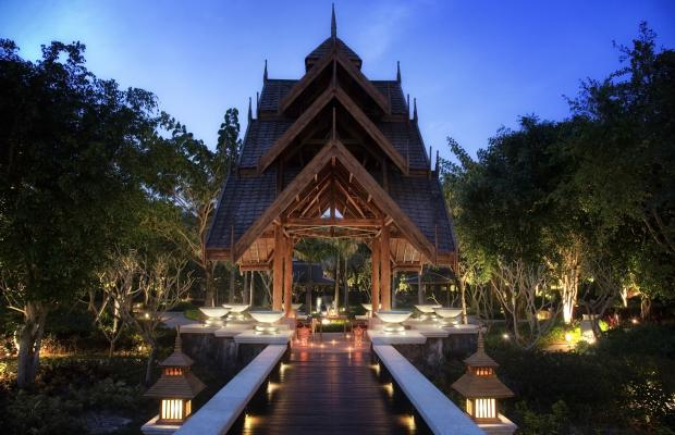 фотографии Anantara Golden Triangle Elephant Camp & Resort изображение №24