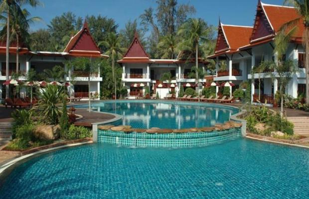 фото отеля Royal Lanta Resort & Spa изображение №1