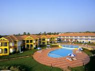 Baywatch Resort Goa, 4*