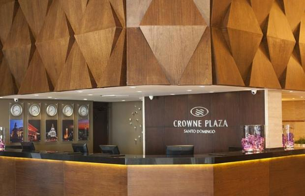 фото отеля Crowne Plaza Santo Domingo (ex. V Centenario Santo Domingo изображение №5