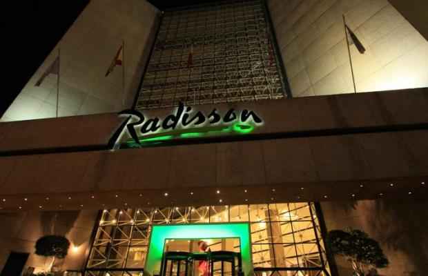 фотографии Radisson Paraiso Hotel Mexico City изображение №12