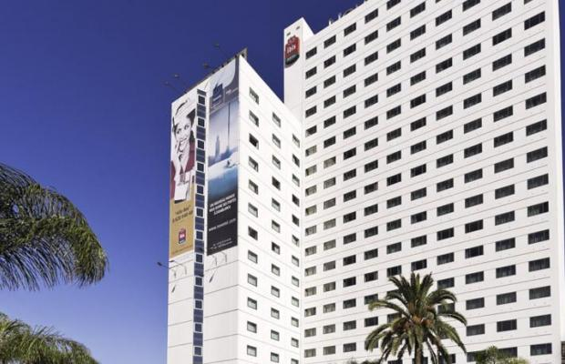 фото отеля Ibis Moussafir Casablanca City Center изображение №9