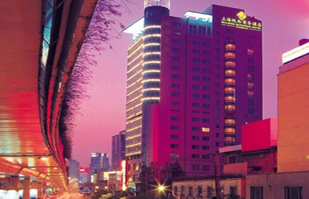 фото Shaanxi Business Hotel изображение №2