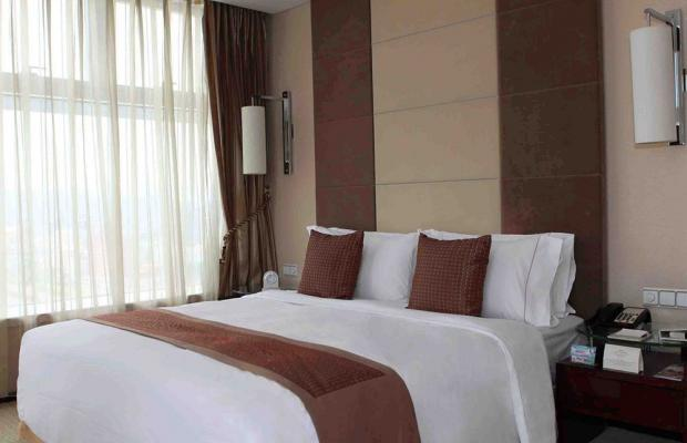 фотографии Liaoning International Hotel (ex. Royal King Hotel Beijing) изображение №32
