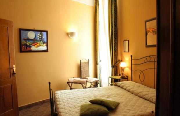 фотографии отеля Bed and Breakfast Napoli I Visconti изображение №3