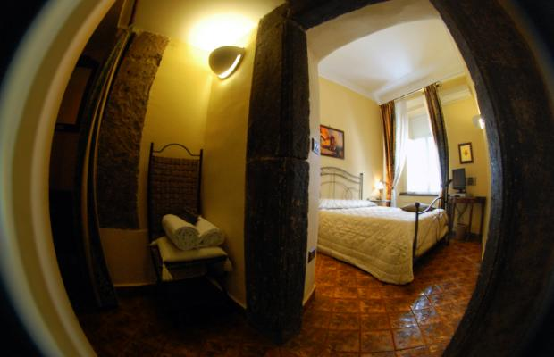 фото отеля Bed and Breakfast Napoli I Visconti изображение №13