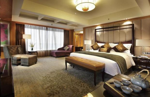 фото отеля InterContinental Century City изображение №9