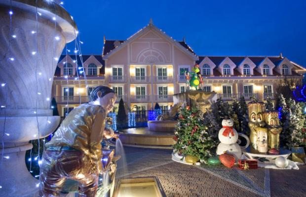 фотографии Gardaland Hotel Resort изображение №12