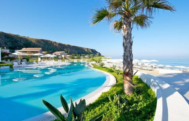 фотографии отеля Capo Vaticano Resort Thalasso and Spa изображение №31