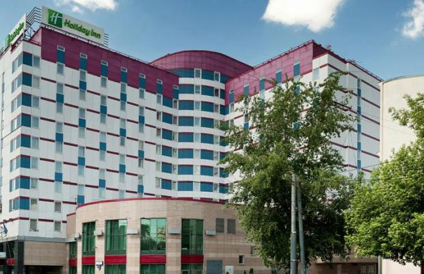 фото отеля Holiday Inn Moscow Lesnaya изображение №1