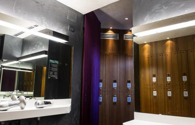 фото Quality Hotel Atlantic Turin Airport изображение №2