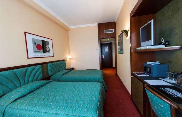 фотографии Quality Hotel Atlantic Turin Airport изображение №20