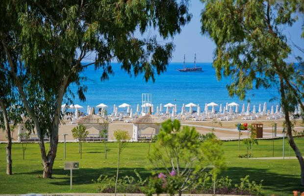фотографии отеля Barut Sorgun Sensatori (ex. Club Pacific) изображение №27